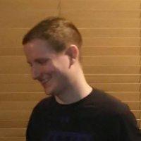 Bio picture of Steven
