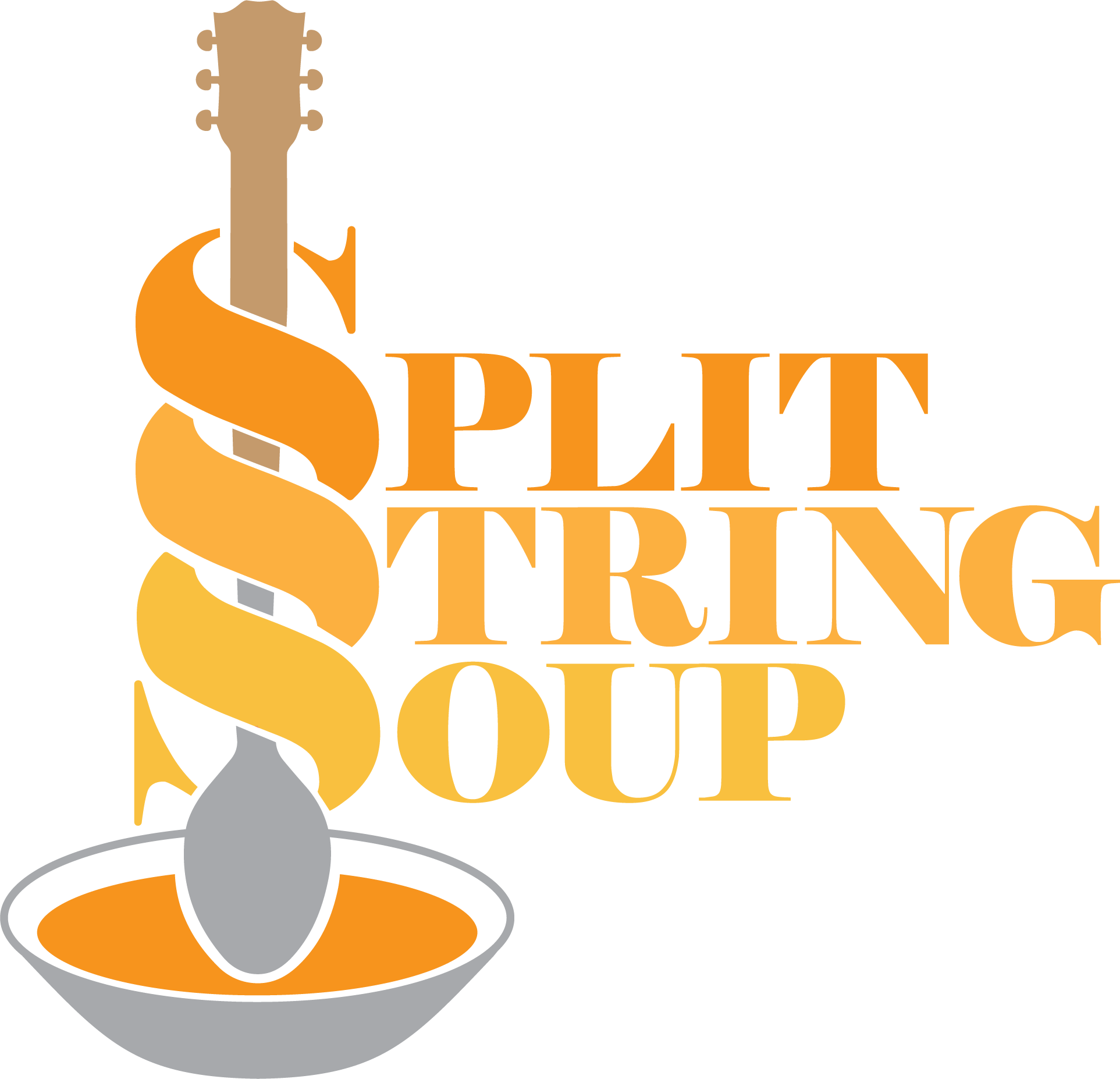 Split String Soup logo